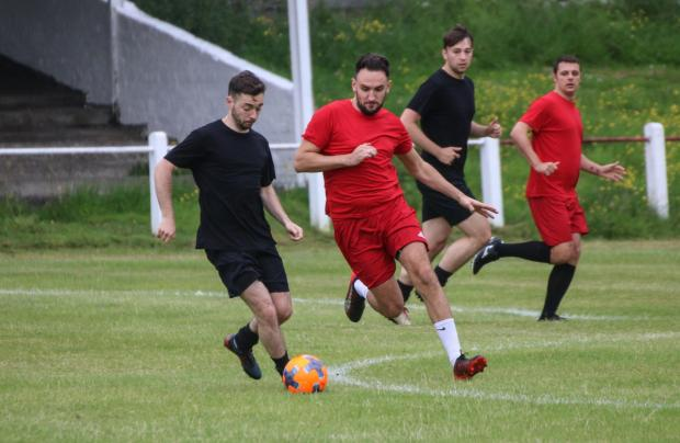 The Gazette: The Johnstone side have been flying during their pre-season