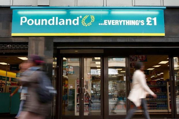 The discount retailer has stores in Johnstone, Linwood, Paisley and intu Braehead