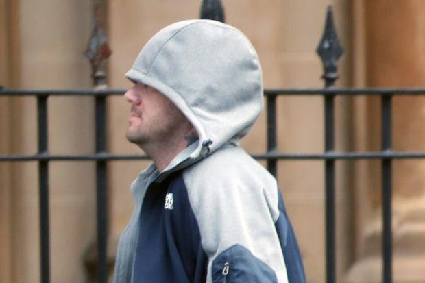 Driver who attacked cops dodges jail sentence after confessing