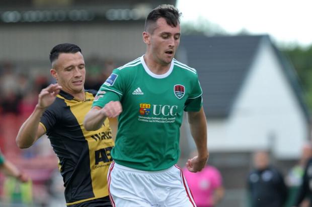 St Mirren complete double Irish Premier Division swoop