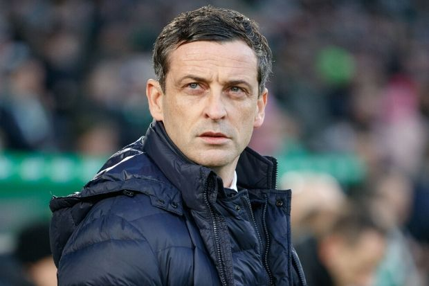 Jack Ross keen to seal move for Paul McGinn and one more