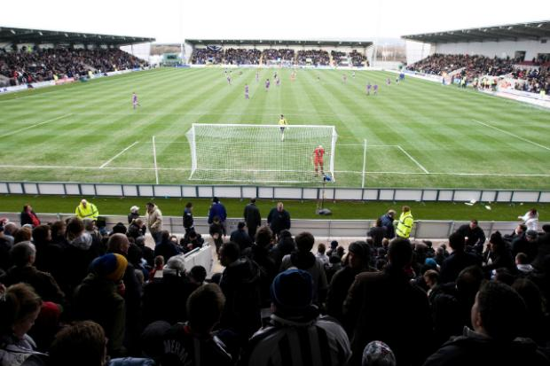 St Mirren back proposals to finish season early for lower league clubs