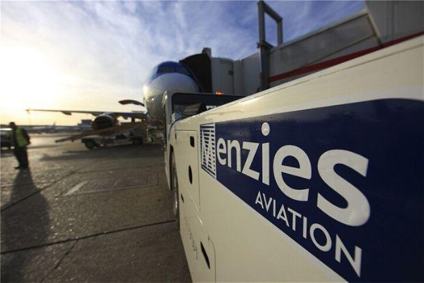 Menzies Aviation plan to axe 160 workers at Glasgow Airport