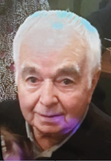 Robert Young has been found safe and well