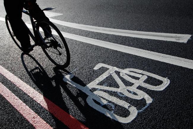Renfrewshire Council is set to introduce lanes for cyclists on nine main commuter routes
