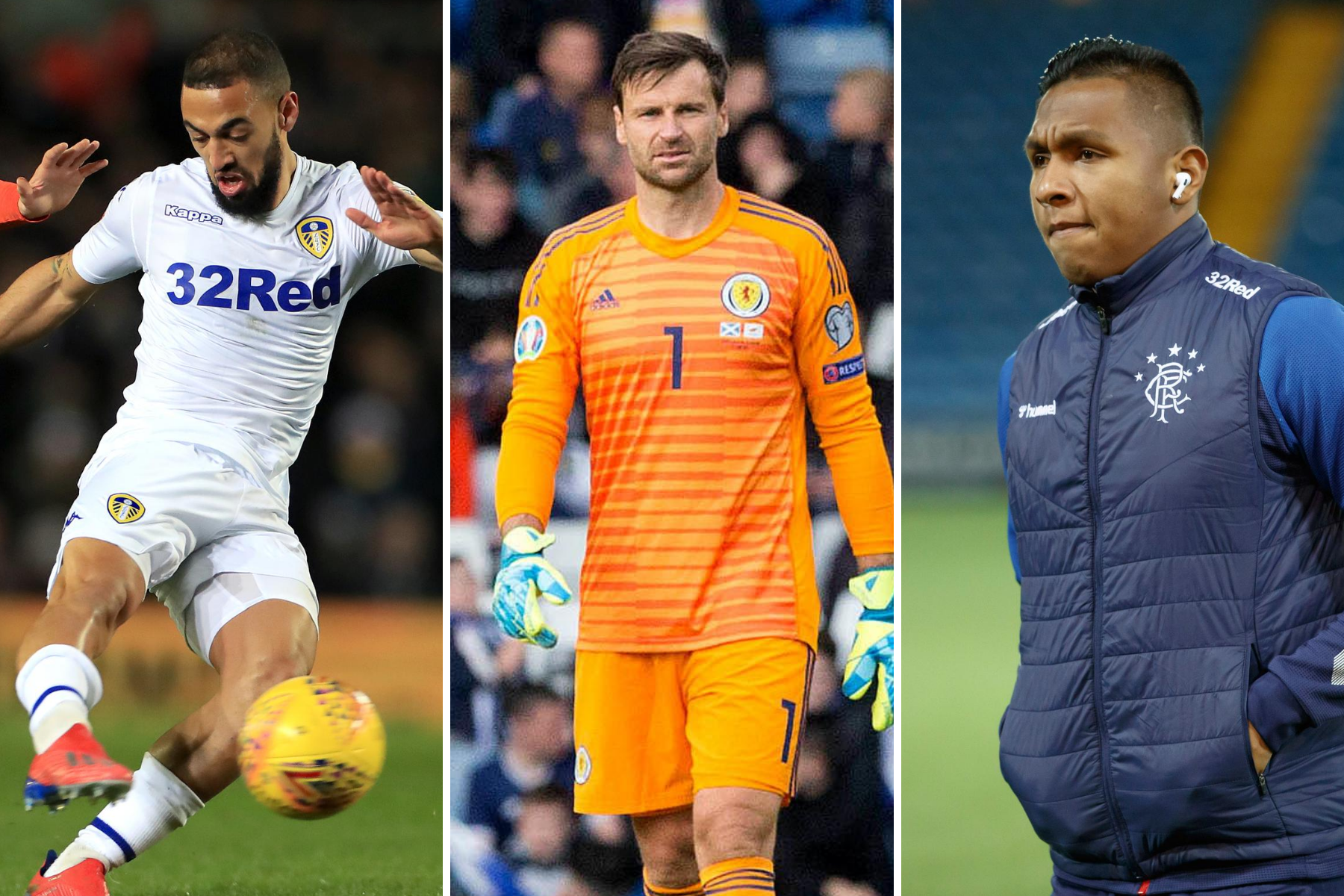 Scottish transfer news LIVE: Kemar Roofe to Rangers 'imminent', Morelos latest and and Marshall wants Celtic return