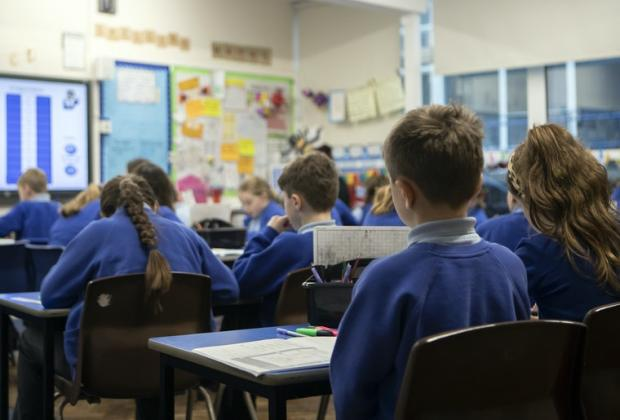 The Gazette: Schools are back in Scotland this week