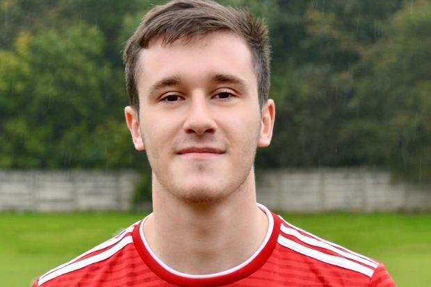 Jamie McKim impressed by new wing king Phil Lee