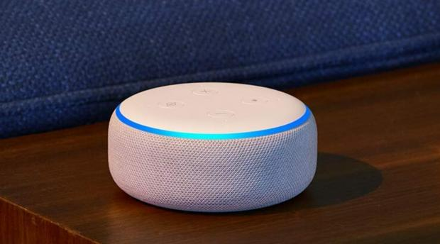 The Gazette: An Amazon account is required to set up your Echo Dot (third-generation) speaker. Credit: Amazon