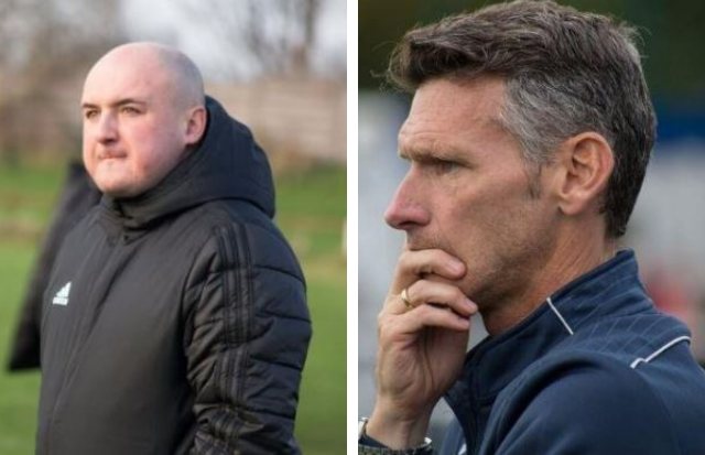 Renfrew and Johnstone Burgh: Season could be null and void next month