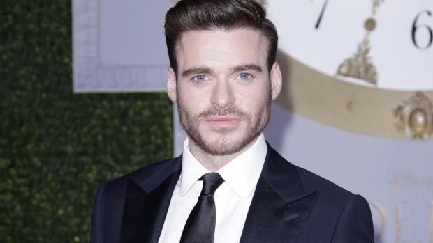 The Gazette: Elderslie star Richard Madden recently revealed he had been told to lose weight for roles