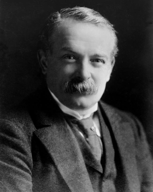 The Gazette: David Lloyd George was Prime Minister on the day Annie was born