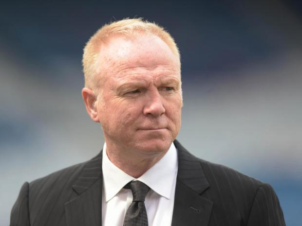 The Gazette: Clarke could be in line to replace Alex McLeish