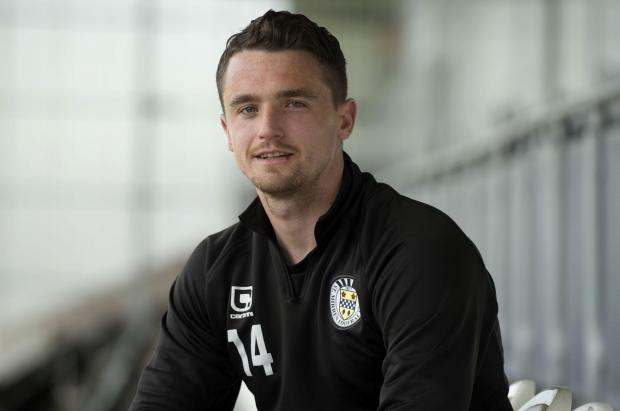 The Gazette: Skipper McGinn is a doubt for tomorrow