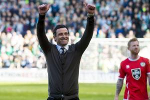 St Mirren manager Jack Ross is happy with Saints' progress as they continue to build their squad for next season