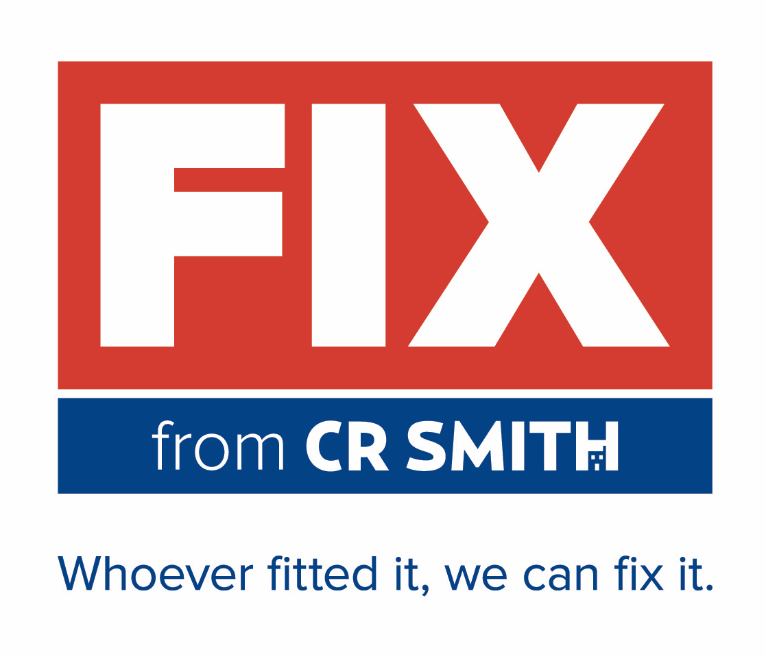 FIX by CR Smith