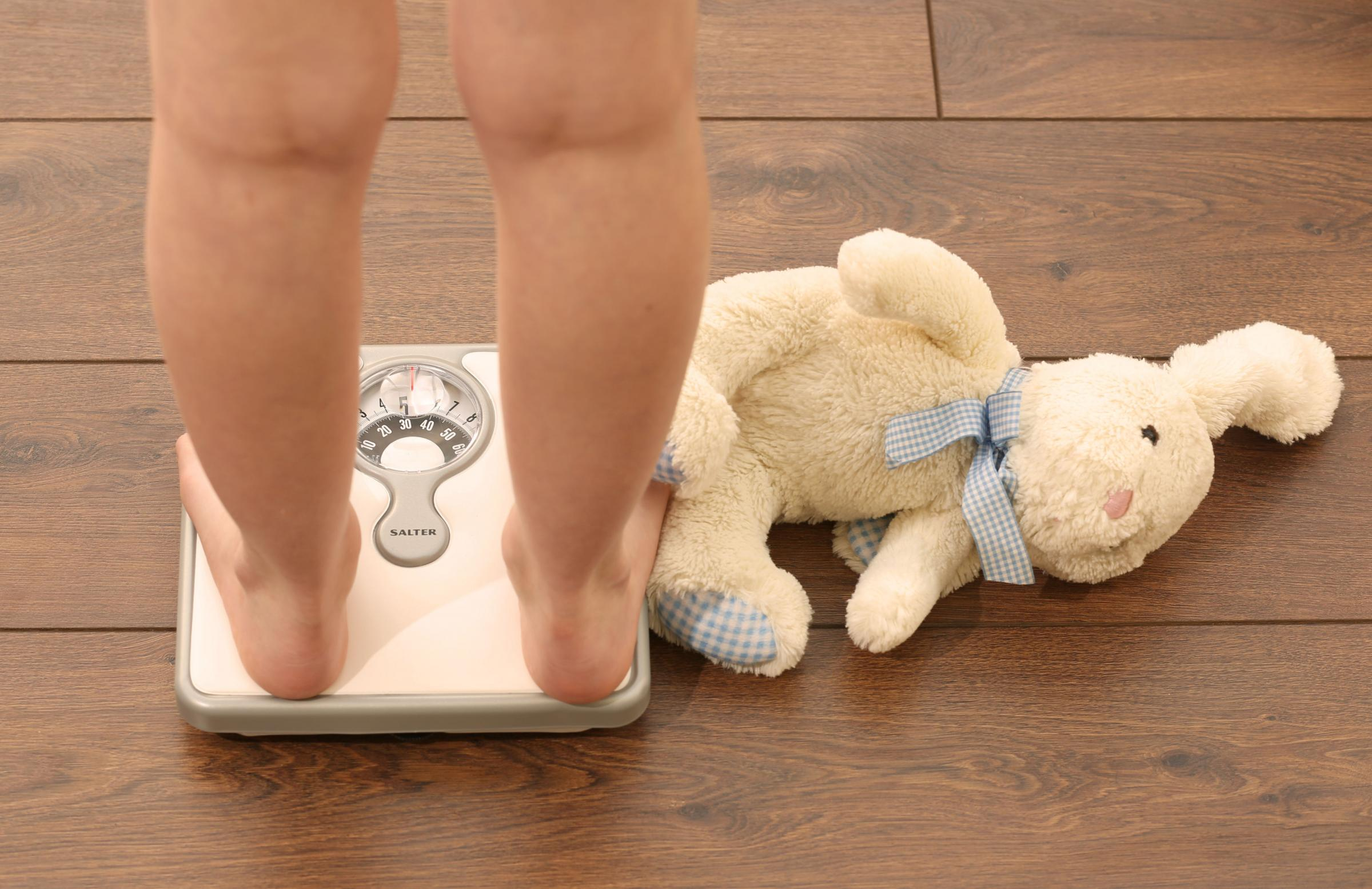 Current methods of measuring weight are 'underestimating the scale of the problem'