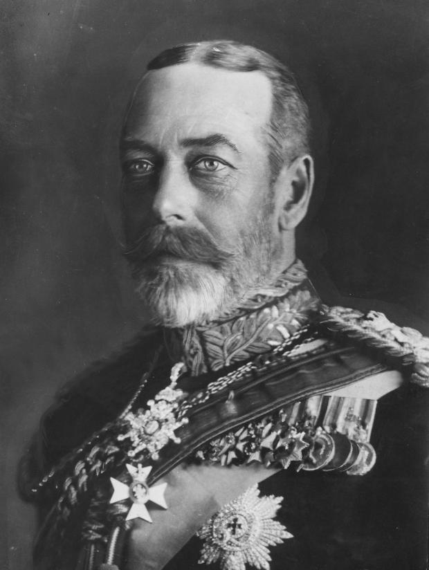 The Gazette: Annie has seen four monarchs on the throne, the first King George V