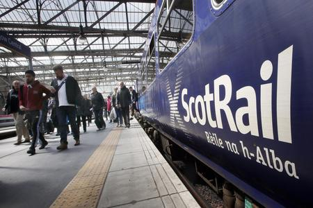 Woman hit by train between Paisley and Johnstone | The Gazette
