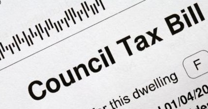 First council tax hike for a decade given the green light