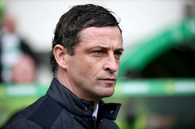 St Mirren manager Jack Ross during the Active Nation Scottish Cup, semi-final match at Celtic Park, Glasgow..