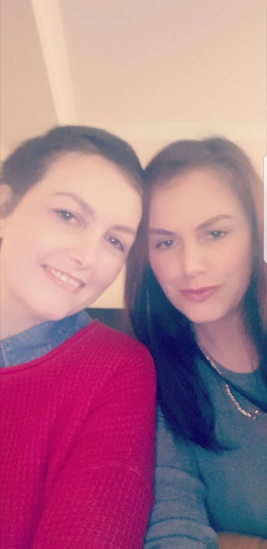 Heartbroken sister vows to make sure Leighanne Sanderson's memory lives on