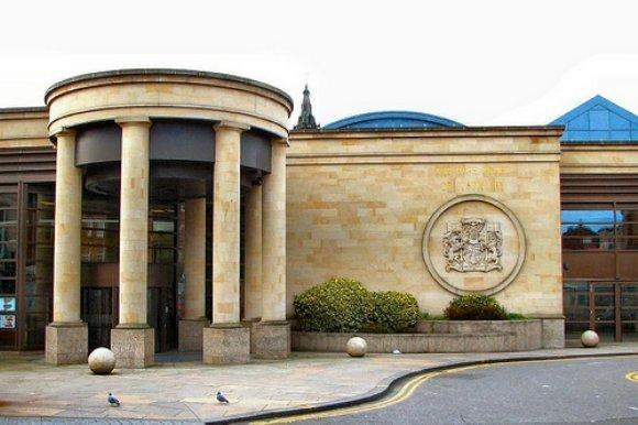 Former oil worker from Paisley caught in £200,000 drugs bust with stranger
