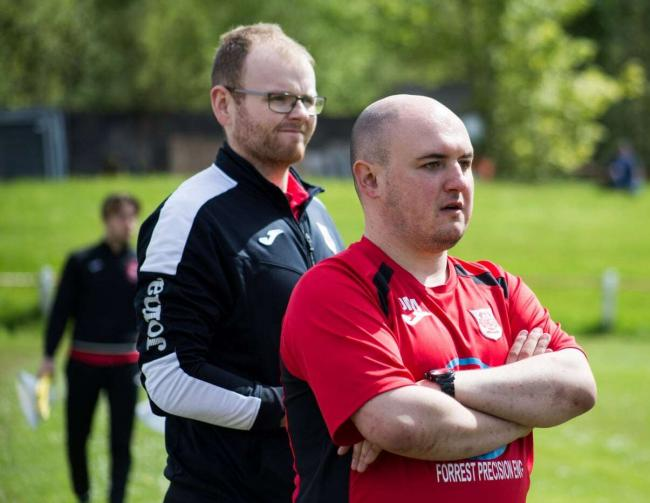 Boss McKim has rebuilt his squad with a host of new signings during the close season as Burgh prepare to push for promotion
