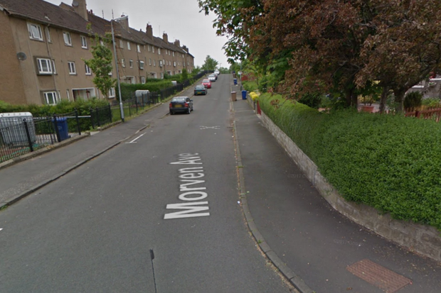 Police appeal after Friday night assault in Paisley