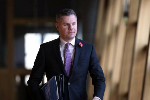 Derek MacKay: Increase in school clothing grant will help families