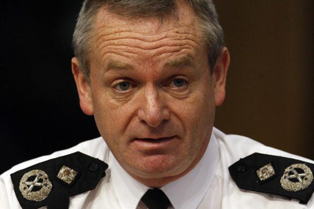 The Gazette: Chief Constable Iain Livingstone says Police Scotland will also respond to requests for help from across the UK