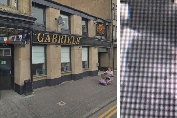 Police looking for 'man with fake tan' after two women attacked