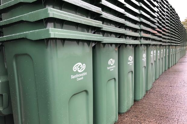 Council hits back at Labour bin claims