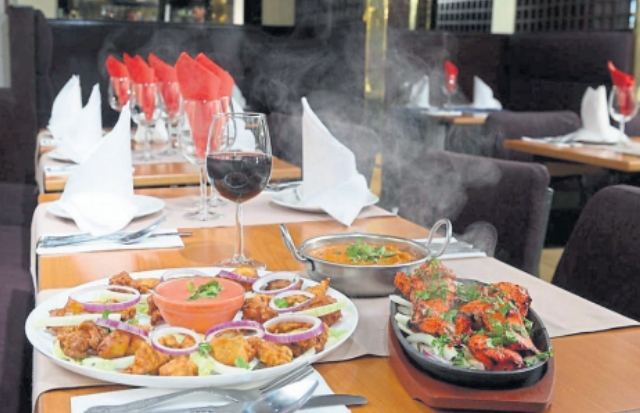 Paisley restaurant sees sizzling success at Curry Awards