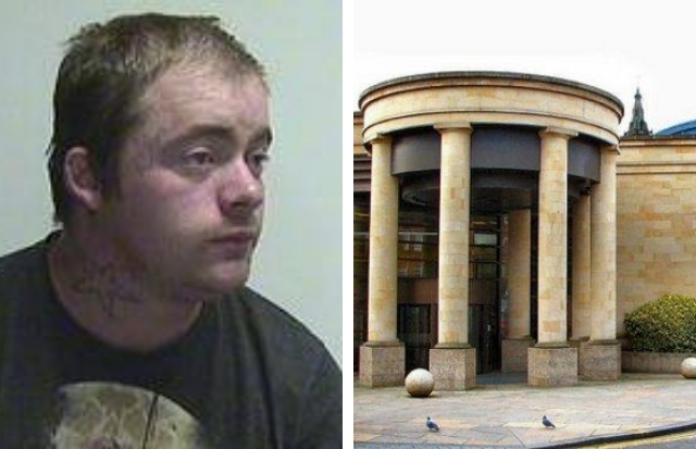 Rapist who physically abused women in string of Renfrewshire attacks jailed for eight years