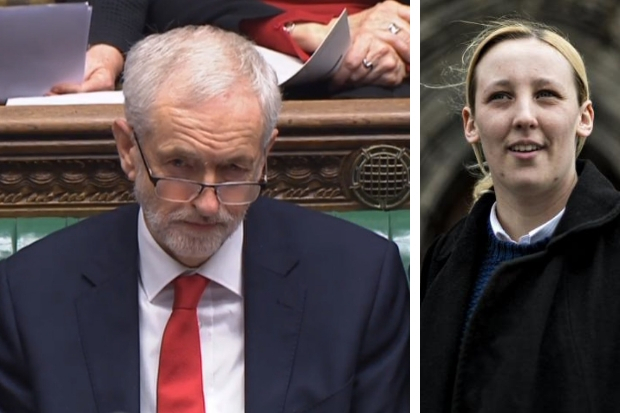 Jeremy Corbyn's motion of a vote of no confidence in the Prime Minister was meaningless