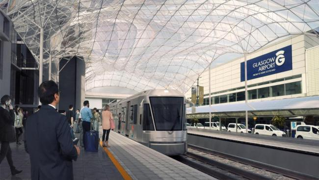Metro plans move forward with airport to be first link