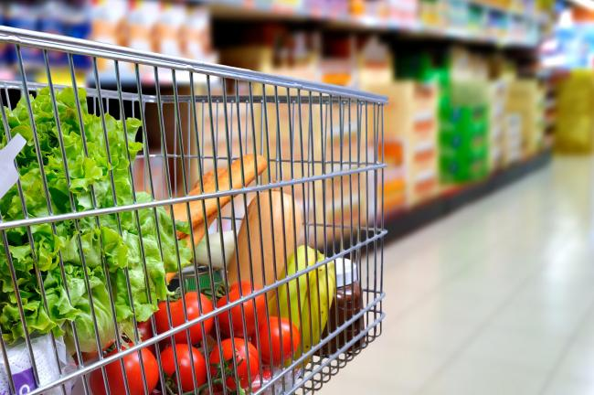 Call for supermarkets to create aisles for local produce