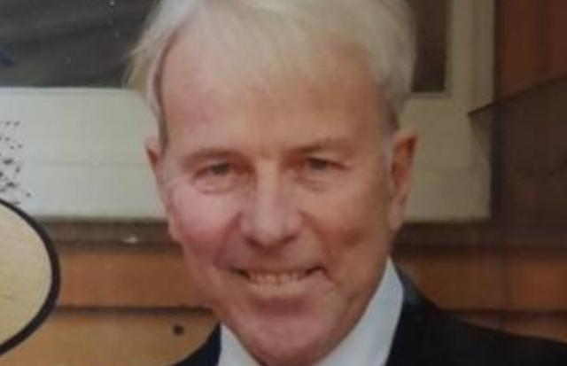 Police issue urgent message in search for missing pensioner