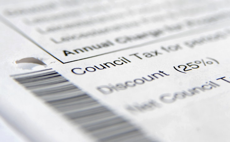 Budget agreement sparks fears of sharp rise in council tax bills