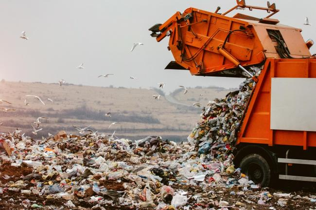 The council is hoping to turn landfill waste into green energy