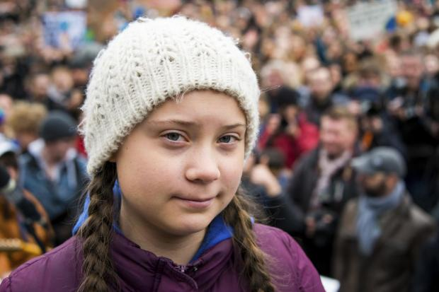 The Gazette: The movement has been led by Swedish activist Greta Thunberg
