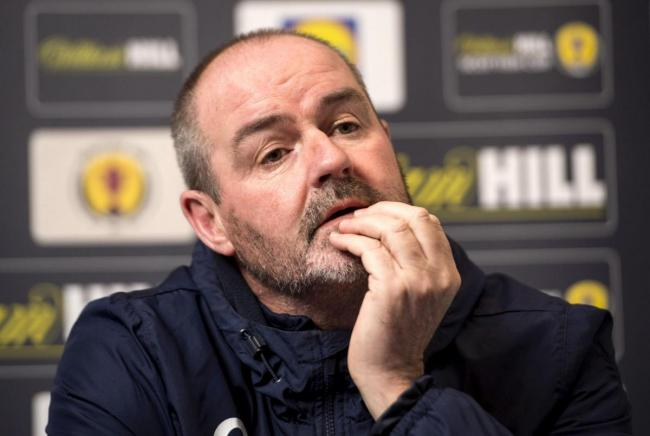 Steve Clarke played for Chelsea after a spell in Paisley