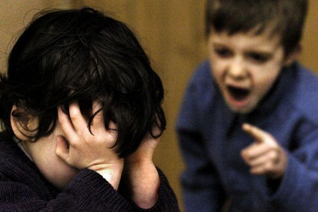 Reported incidents of bullying have more than quadrupled in Renfrewshire's primary schools in the past four years