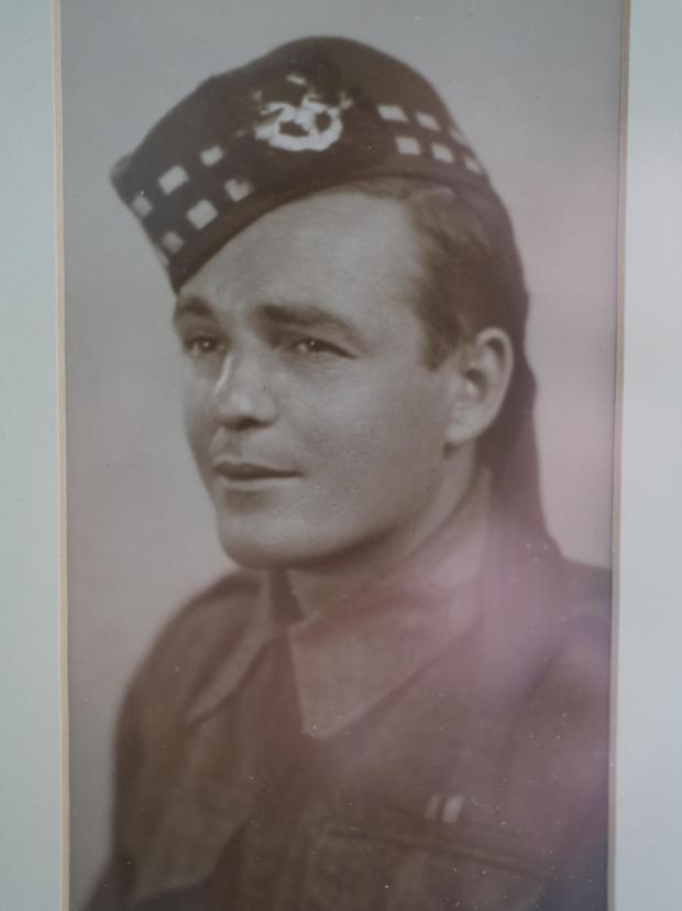 The Gazette: Private Daniel Shaw served in the Seaforth Highlanders